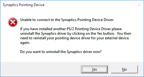 synaptics_driver_uninstall1