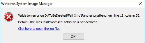 windows_sim_validation_error_waspassprocessed_attribute_is_not_declared