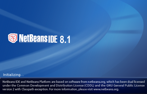 NetBeans could not start due to wrong JVM version